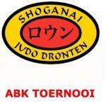 ABK toernooi in eigen dojo en primeur competitie Senioren Teams