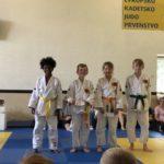 31 mei - 2 juni : Een weekend vol judo verslagen!