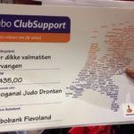 Rabobank ClubSupport actie - help ons het bedrag te verdubbelen!