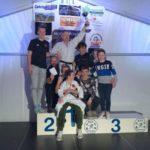 De Clubprijs van Noord Oost toernooi, Slagharen gaat mee naar Dronten