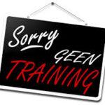 Maatregelen omtrent Corona virus : alle trainingen (incl. krachttraining) vervallen t/m 28 april 2020