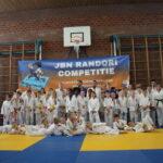 Meld je aan: 4.10.2020 JBN Randori Competitie in Swifterbant