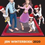 Download een leuk JBN Winterboek 2020 voor de kerstvakantie