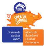 RABOBANK CLUB SUPPORT - STEMMEN KAN TOT 25 OKTOBER