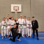 Markelo, DK-15: Zeven judoka's op podium en op weg naar NK-15, Leek!