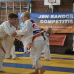 JBN Randori Competitie - zaterdag 4 december a.s.